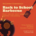 Back to School BBQ, Sept 22 – PRE ORDER Meals