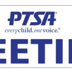 Stillwater PTSA General Meeting,Thurs. March 19 5:30-6:30