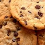 NW Fundraising and Cookie Dough pick up