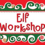 Elf Workshop, Friday December 12