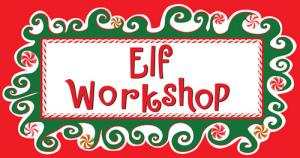 Image result for elf workshop
