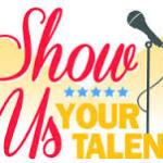 Talent Show Auditions, Jan 8 & 9