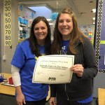 Congratulations to PTSA Grant Winners