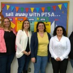Introducing your 2015-2016 New PTSA Board Members