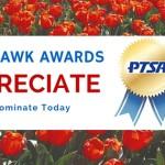 Hawk Awards Nominations