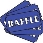 What's with the Raffle this year?
