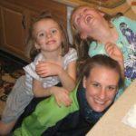 October Featured Volunteer of the Month: Karen Wright