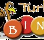 Turkey Bingo and Raffle,  November 18
