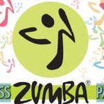 Fitness Zumba Party