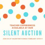 Stillwater Experiences Silent Auction – Valentine's Bingo