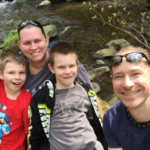 January Featured Volunteer of the Month: Jen Anderson