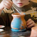 Pottery Night at Stillwater, April 25