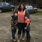 November 2017 Featured Volunteer of the Month: Krista Petrova!