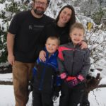 April 2018 Featured Volunteer of the Month: Shannon Bennett