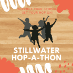Stillwater Hop-a-thon, November 7th