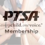PTSA Membership – Help us hit our goal!