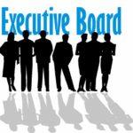 2019-2020 PTSA Executive Board