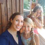 March Volunteer of the Month – Marcie Decker