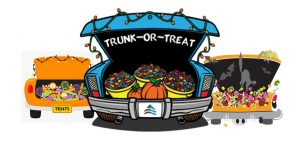 Trunk-Or-Treat Sign ups! @ Stillwater Elementary Parking Lot